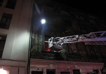 Katastrofa budowlana w krakowskim klubie