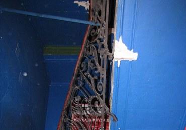 Nadzór budowlany nie zgadzał się na dyskoteki w kamienicy, w której runęły schody