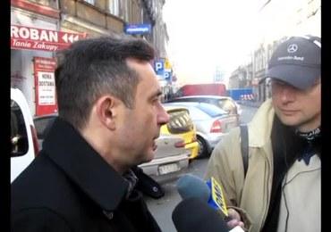 Krakowska policja chce przesłuchać właściciela kamienicy, w której zawaliły się schody