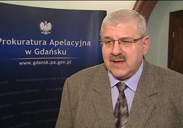 Prokurator o sprawie Olewnika: To mogło być samouprowadzenie