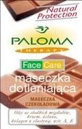 Maseczka dotleniająca Paloma