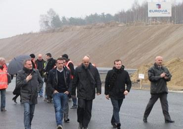 Pierwsza ministerialna gafa Sławomira Nowaka