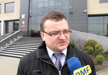 Prezydent Starachowic znów zatrzymany