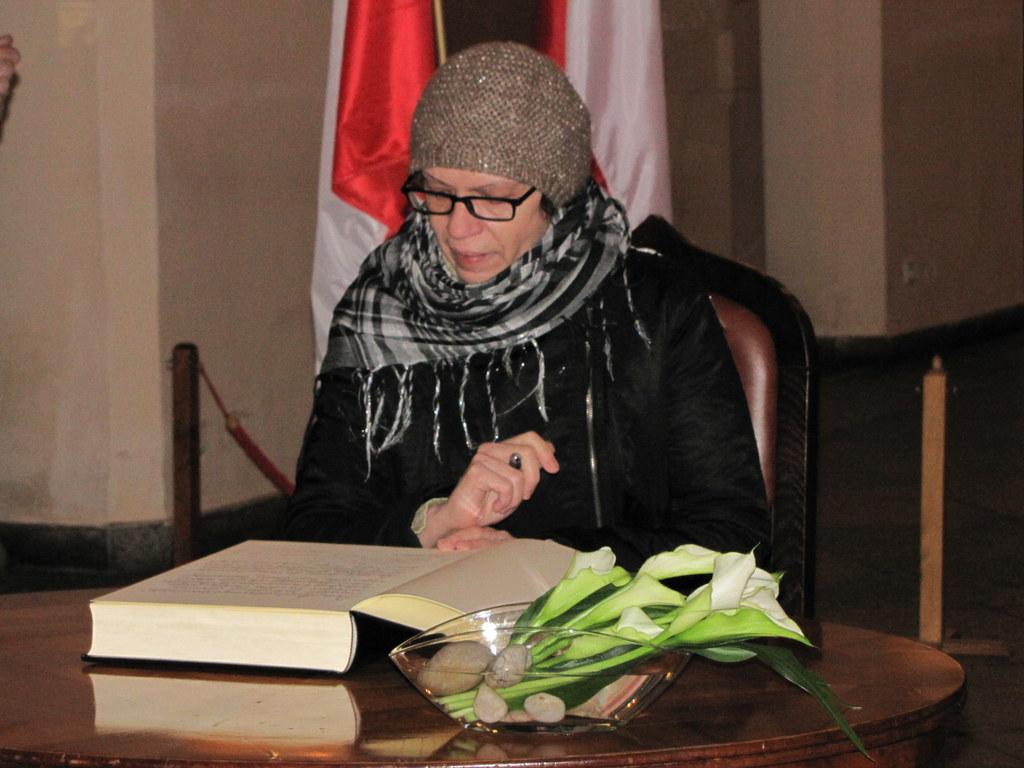 Barbara Zielińska-Mordarska