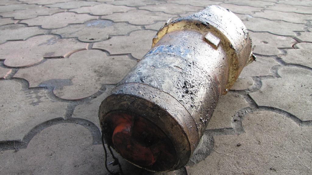 Kuba Kaługa