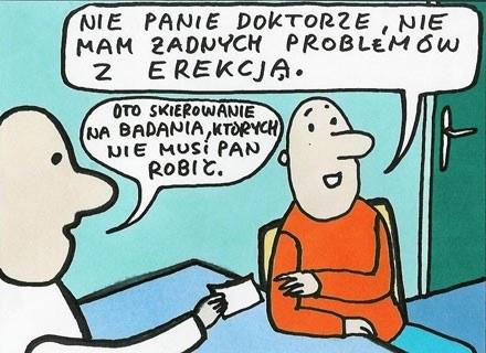 Problemy z erekcją - przyczyny problemów ze wzwodem - noco2.pl