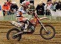 Leksykon sportów ekstremalnych: Motocross