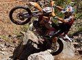 Taddy znów mistrzem Endurocrossu