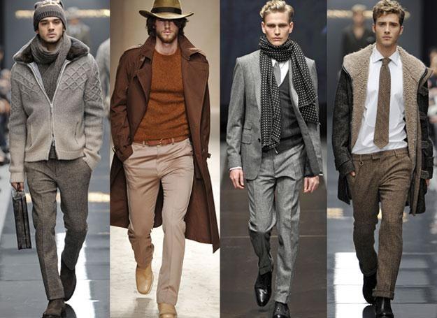 4b429d4790 Jesienne trendy w modzie męskiej - Menway w INTERIA.PL