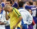 Rocznica dramatu Ronaldo