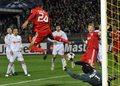 Zwycięstwo i koniec marzeń o awansie Liverpoolu