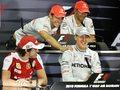 """Żaden z kierowców Formuły 1 nie wziął """"13"""""""