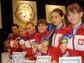 ME w Taekwon-Do ITF: 16 medali Polaków na otwarcie