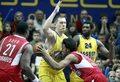 Euroliga: Asseco w czwartym koszyku