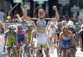 Greipel wygrał etap, Davis liderem Tour de Pologne