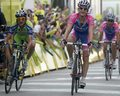 Tour de Pologne: Szmyd na podium