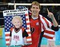 Amerykanin Ryan Millar siatkarzem Asseco Resovii