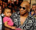 Mike Tyson zostanie ojcem po raz... ósmy