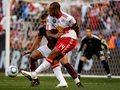 Thierry Henry przeprasza za głupie zachowanie