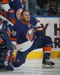 James Wisniewski odsunięty na dwa mecze NHL