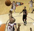 0siem punktów Gortata, wygrana Phoenix Suns