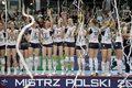 Siatkarki Muszynianki Fakro Muszyna mistrzyniami Polski