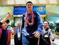 Rozpacz w Chinach po decyzji Yao Minga