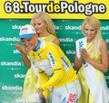 Drugie zwycięstwo Kittela w Tour de Pologne