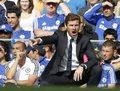 Villas-Boas może być trenerem Chelsea na lata