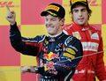 Sebastian Vettel: Najtrudniej obronić mistrzostwo