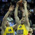 Liga VTB koszykarzy  - Asseco Prokom gromi w Mińsku