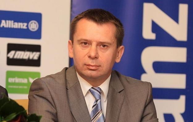 Prezes Artur Jankowski: Z zadowoleniem przyjąłem koniec