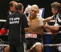 Wałujew: O powrocie do boksu pomyślę jeszcze tysiąc razy