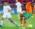 Puchar Narodów Afryki: Libia - Zambia 2-2