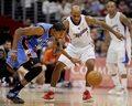 Mistrzowie NBA doznali 10. porażki