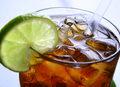 Słodkie napoje nie służą męskim sercom