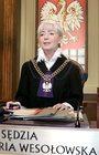 Zobacz trailer: Sędzia Anna Maria Wesołowska