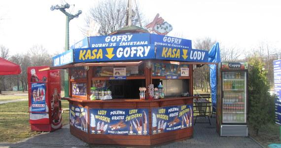 W Wojewódzkim Parku Kultury i Wypoczynku w Chorzowie ma być wkrótce jak... w Central Parku. Takie plany mają władze WPKiW. I dlatego pozbywają się najemców małych punktów gastronomicznych.