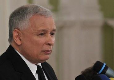 Kaczyński: Zostali zdradzeni, wiemy to na pewno