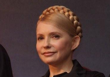 Tymoszenko zbyt chora na udział w procesie sądowym