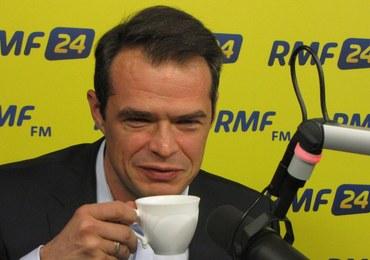 Sławomir Nowak: Wygadują bzdury, sączą jad do głowy. Trzeba powiedzieć dość