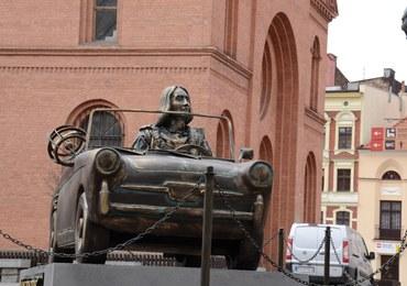 Niezwykły pomnik Kopernika stanął na toruńskim rynku