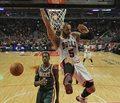 Chicago Bulls rozgromił były klub Marcina Gortata