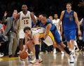 NBA: Lakers bez lidera poradzili sobie z obrońcami tytułu