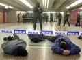 Zamach podczas Euro 2012? To nie Polska będzie celem