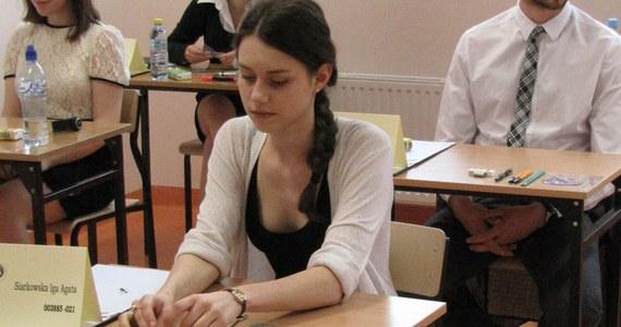 Ruszyły egzaminy Międzynarodowej Matury 2012. W Polsce zdaje ją kilkuset uczniów, na całym świecie ponad 50 tysięcy. Dyplom pozwoli ubiegać się o indeks uczelni na wszystkich kontynentach.