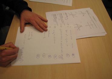 Podstawowa matematyka. Zobacz arkusz i rozwiązania