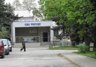 Szef szpitala w Radomiu: Dymisji nie będzie, sprawa została wyolbrzymiona