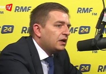 Bartosz Arłukowicz: Na wniosek resortu zdrowia CBA kontroluje NFZ i procedury onkologiczne