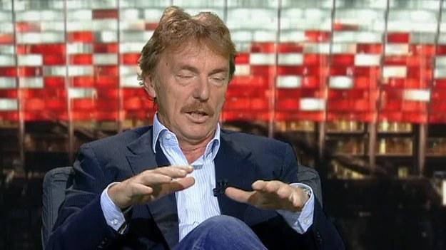 """""""Musimy wygrać pierwszy mecz, bo jeśli nie wygramy, to nas nie ma"""" - mówi o występie polskiej kadry na Euro 2012 Zbigniew Boniek. I dodaje: """"Musimy wyjść z grupy. Jeśli z takiej grupy nie wyjdziemy, to nie wyjdziemy z żadnej""""."""